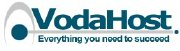 Link to VodaHost website hosting
